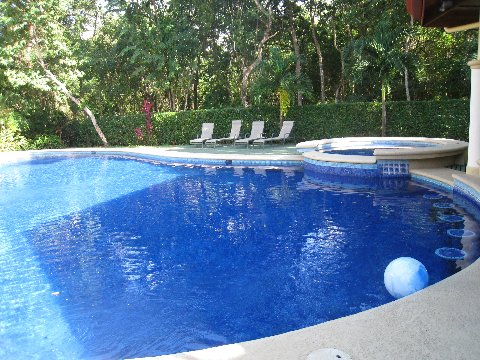 LUXURY BEACH VILLA RENTALS NOSARA, COSTA RICA